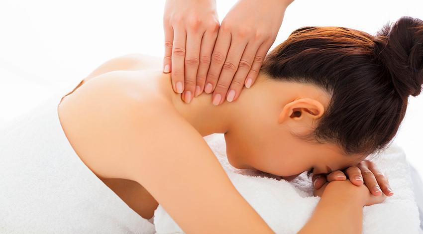 Nyak és derék protokoll kezelések - Medical Healing Point