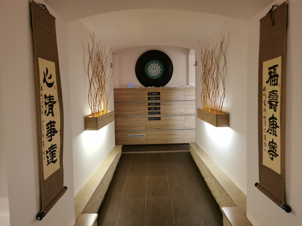 Medical Healing Point Egészségközpont - hagyományos kínai orvosi kivizsgálás, akupunktúra, hormontanácsadás, belgyógyászat, nőgyógyászat, power plate, gyógytorna, masszázs, reflexológia, homeopátia