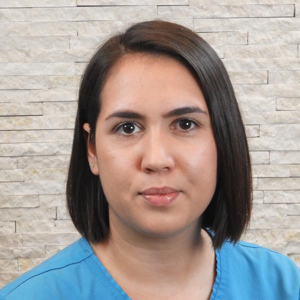 Engelmann Barbara - HKO asszisztens - Medical Healing Egészségközpont - Budapest