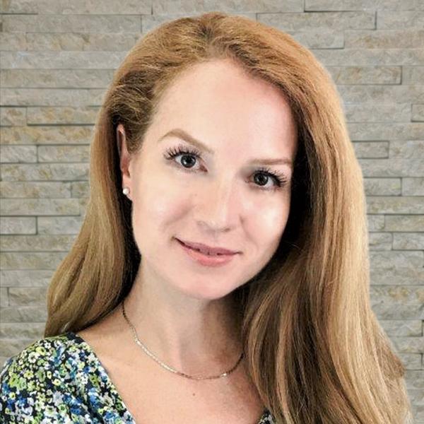 Bárkányi Andrea - mentálhigiénés tanácsadó - Medical Healing Egészségközpont - Budapest