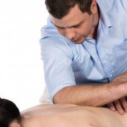 96 órás kínai gyógymasszázs tanfolyam - Medical Healing Point