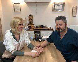 Fülzúgás Fülcsengés gyógyítása akupunktúrával medical healing point budapest - völgyesi gabriella