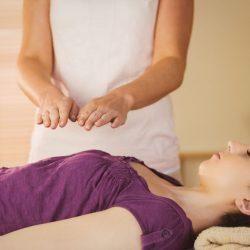 Reiki tanfolyam a Medical Healing Point szervezésében.